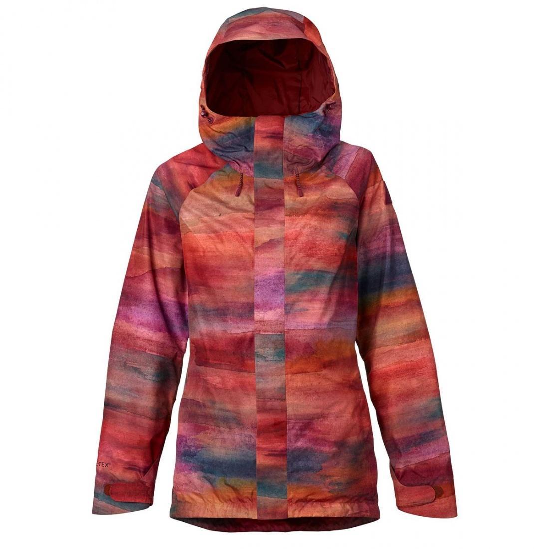 Куртка для сноуборда Burton Gore Rubix купить в Boardshop №1