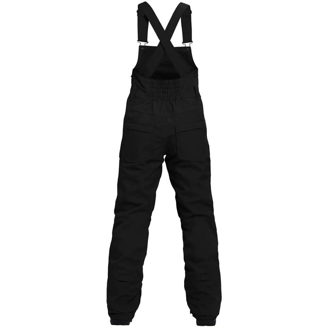 Штаны для сноуборда Burton Avalon Bib купить в Boardshop №1
