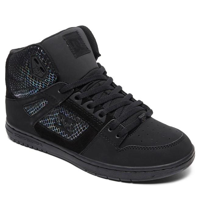 Кеды DC shoes Pure SE купить в Boardshop №1