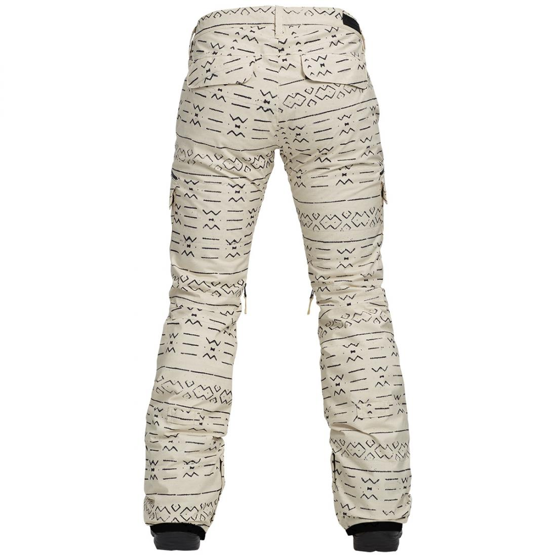 Штаны для сноуборда Burton Gloria Insulated Pant купить в Boardshop №1