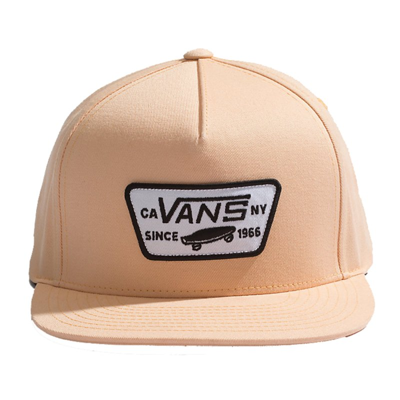 Бейсболка Vans Full Patch купить в Boardshop №1