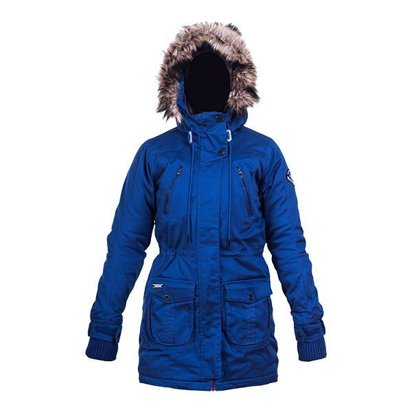 Куртка утепленная Sugapoint Lucky купить в Boardshop №1