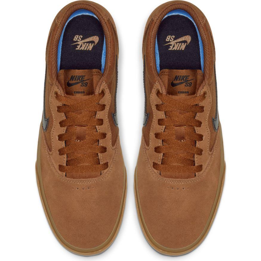 Кеды Nike SB Chron SLR купить в Boardshop №1
