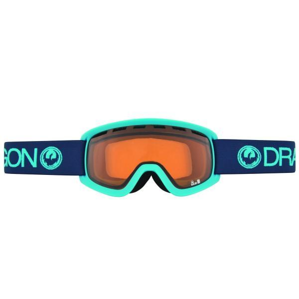 Маска сноубордическая Dragon Lil D  купить в Boardshop №1