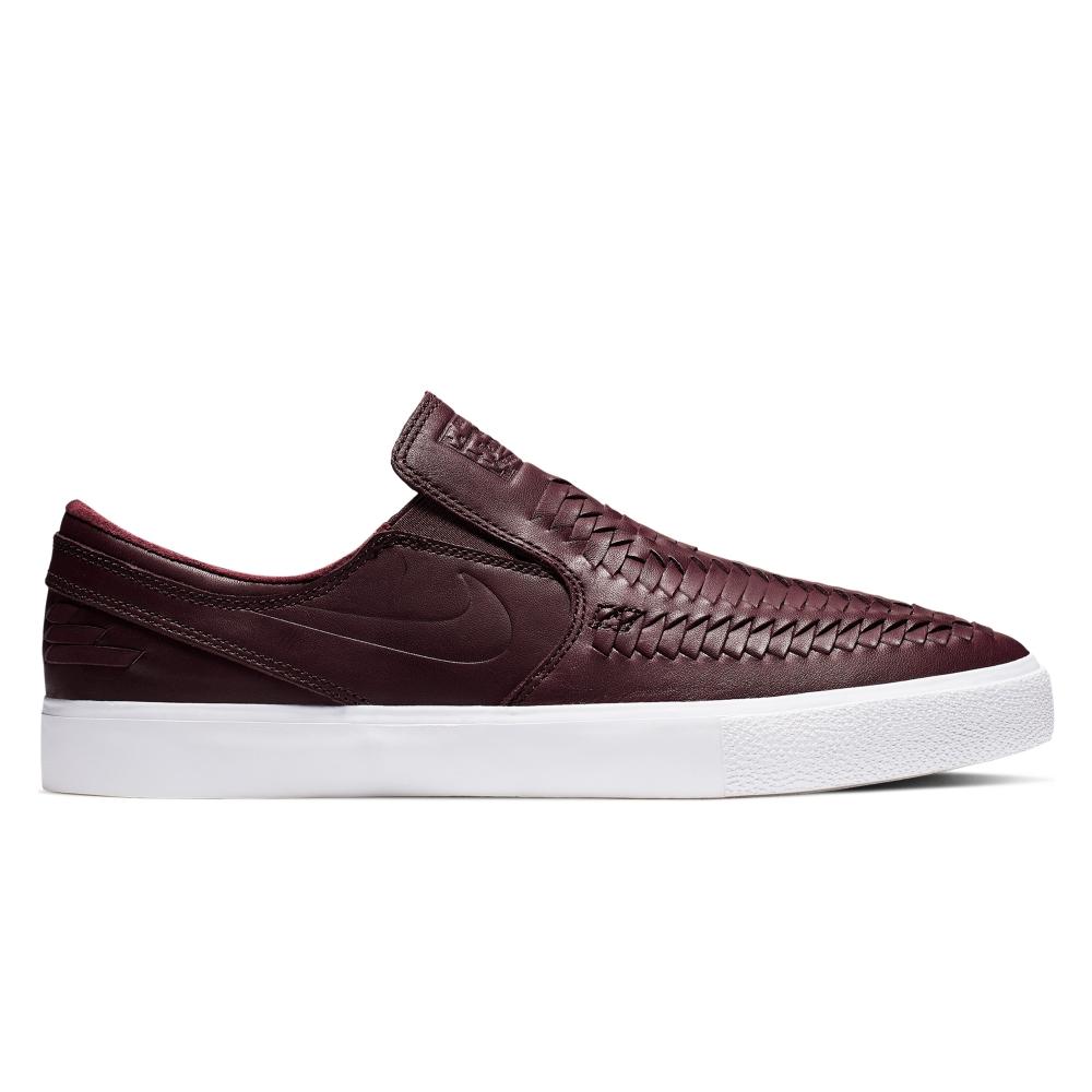 Слипоны Nike SB Zoom Janoski Slip RM Crafted купить в Boardshop №1