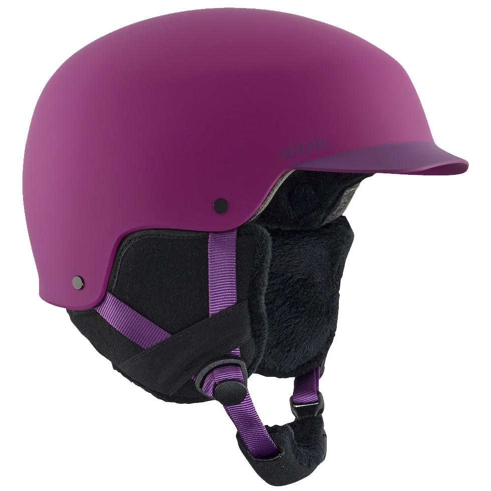 Шлем для сноуборда Anon Aera купить в Boardshop №1