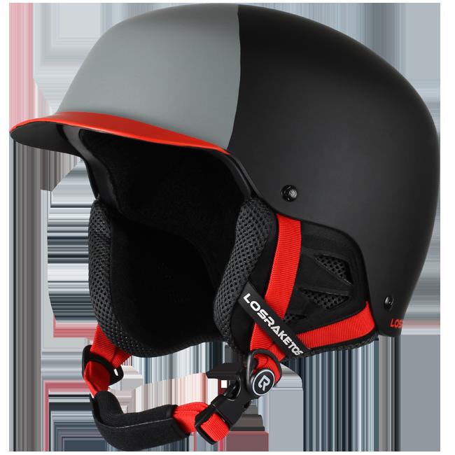 Шлем для сноуборда Los Raketos SPARK купить в Boardshop №1