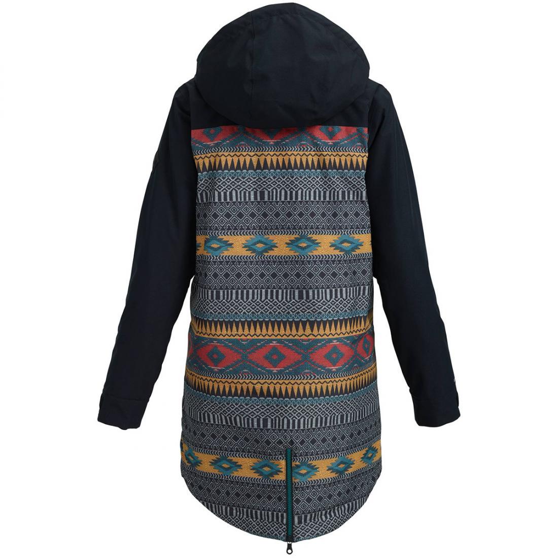 Куртка для сноуборда Burton GORE-TEX Eyris купить в Boardshop №1