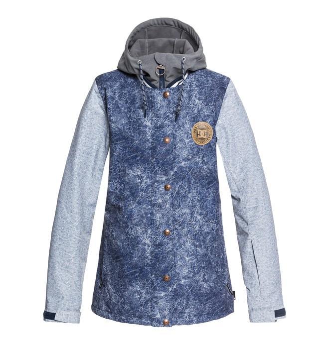Куртка для сноуборда DC shoes DCLA купить в Boardshop №1