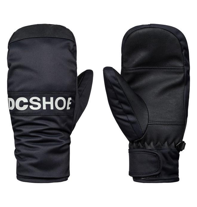 Варежки детские DC shoes Franchise купить в Boardshop №1
