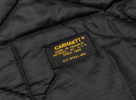 Бомбер Carhartt Newton Bomber Liner купить в Boardshop №1