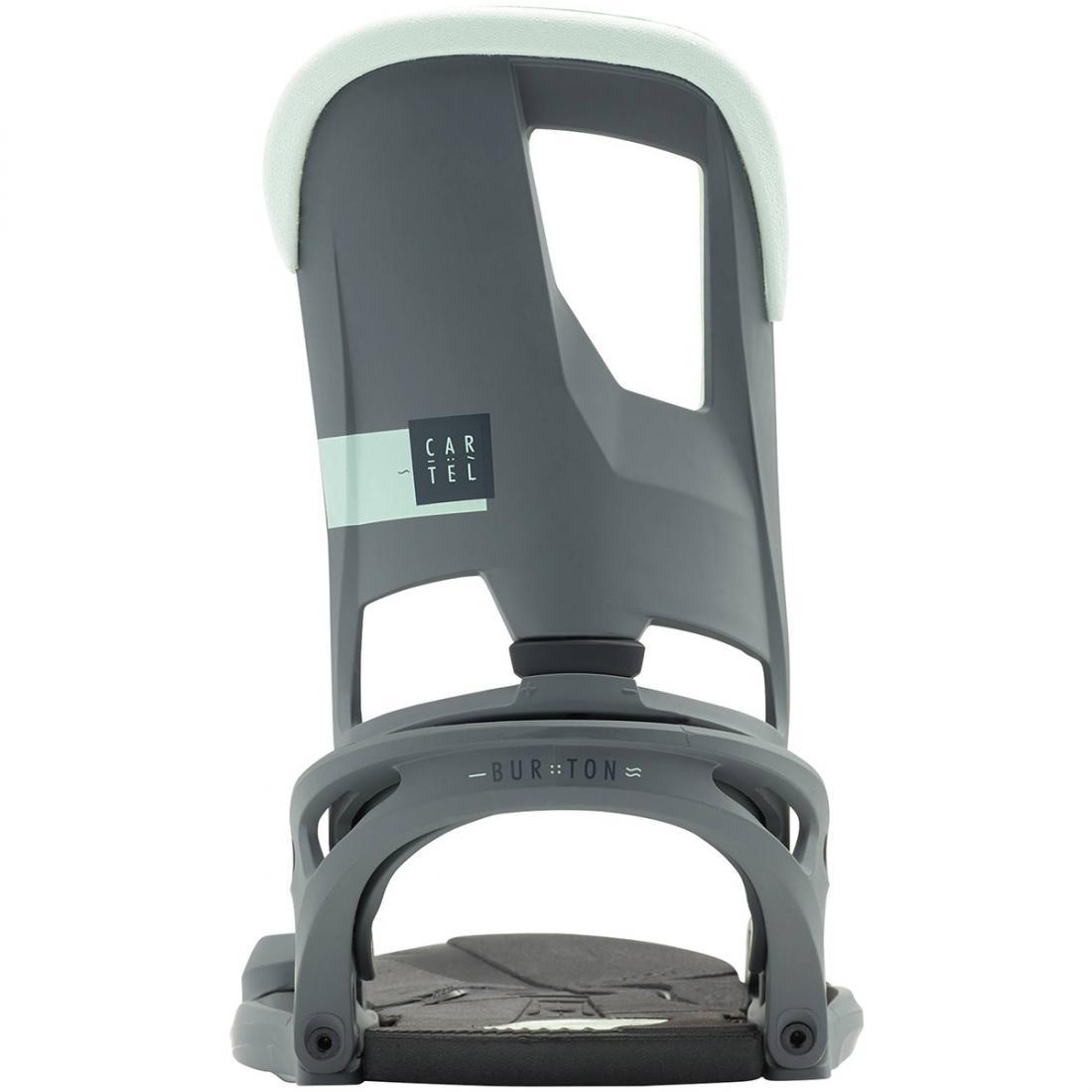 990d6f258c6d Крепления для сноуборда Burton Cartel EST купить в интернет-магазине ...