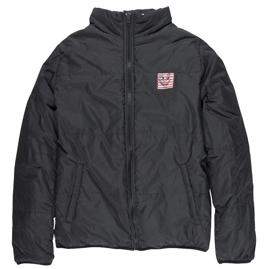 Куртка Element Reverse Puffa Jac купить в Boardshop №1
