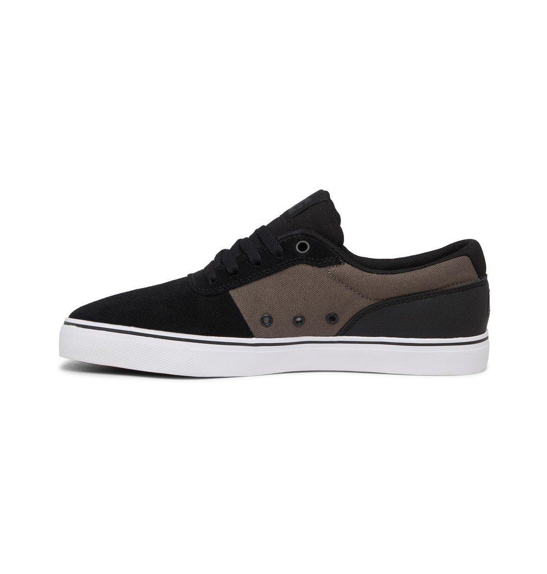 Кеды DC shoes Switch купить в Boardshop №1