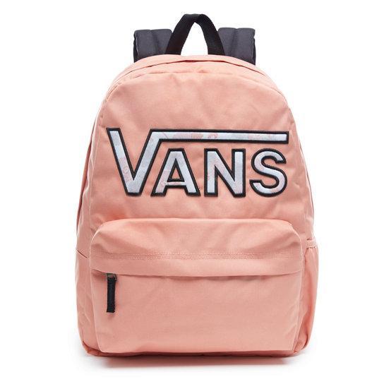 Рюкзак Vans Realm Flying V Ba Muted купить в интернет-магазине ... b8cb3dfeb61