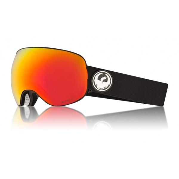 Маска сноубордическая Dragon Х2 купить в Boardshop №1