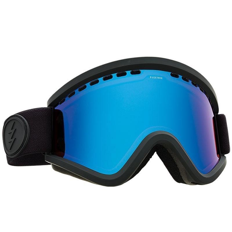Маска сноубордическая Electric EGV купить в Boardshop №1