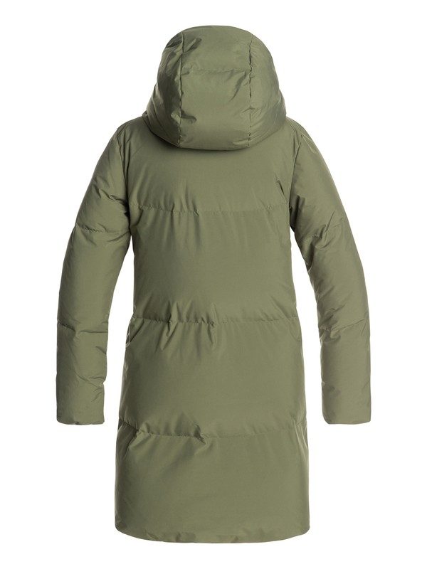 Куртка Roxy Abbie купить в Boardshop №1