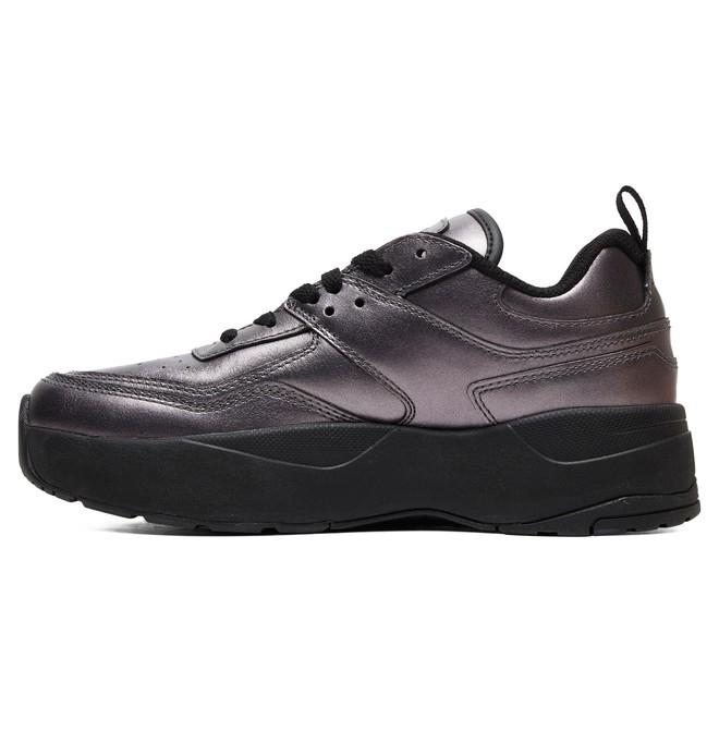 Кроссовки DC shoes E.Tribeka Platform SE купить в Boardshop №1