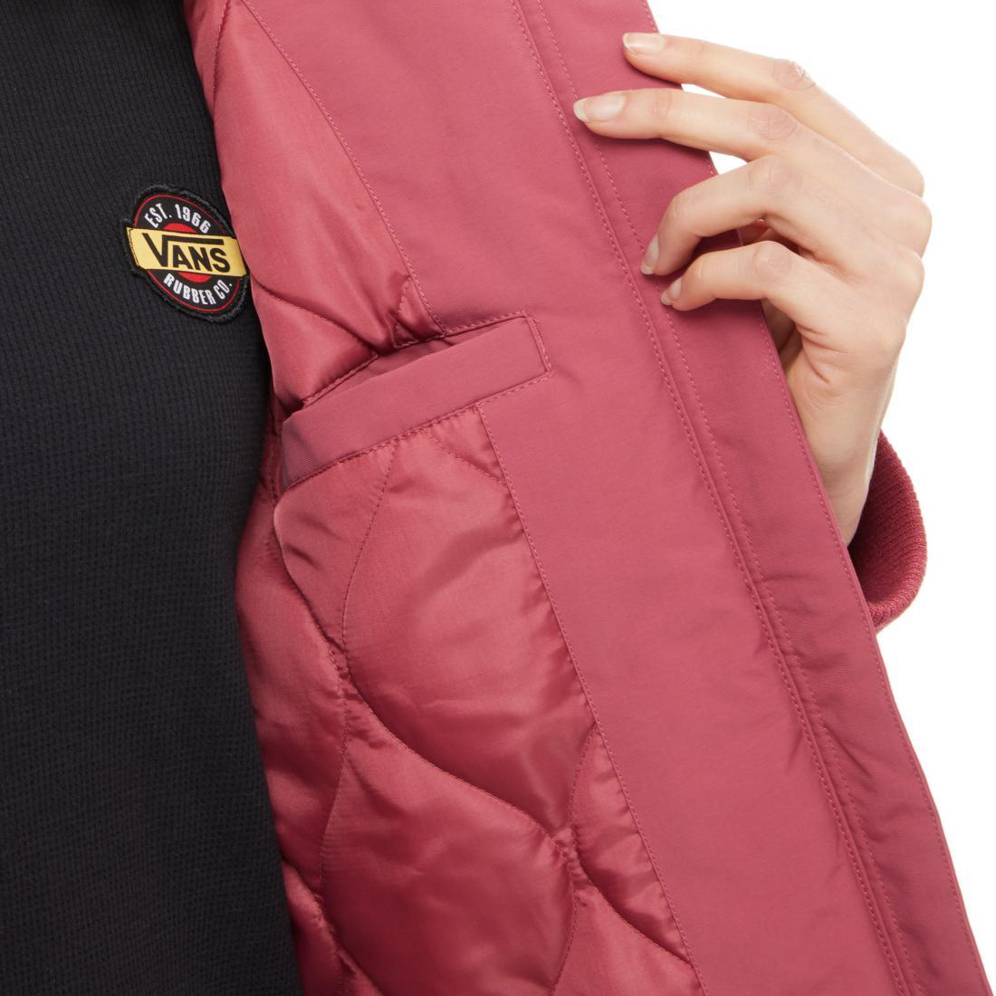 Куртка Vans Inferno Jacket купить в Boardshop №1