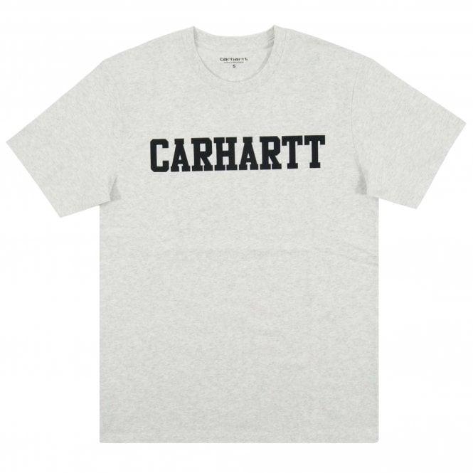 Футболка Carhartt College Graphic Print купить в Boardshop №1