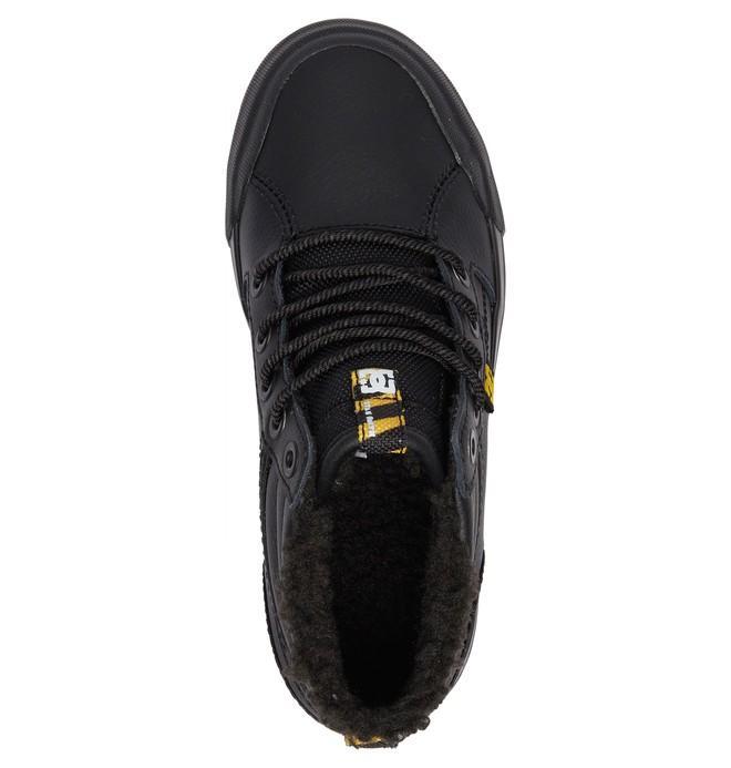 Детские зимние ботинки Evan Hi WNT купить в Boardshop №1
