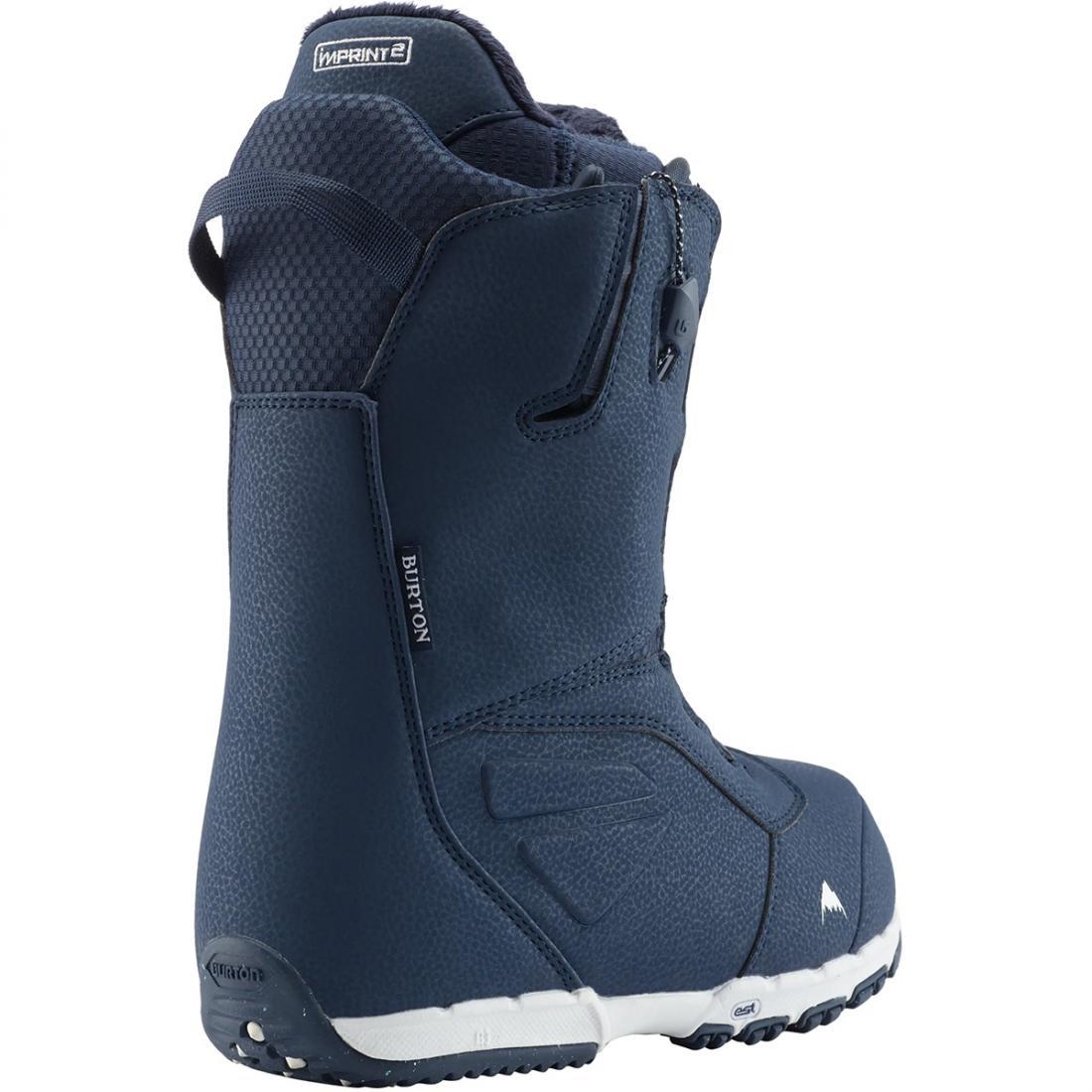 Ботинки для сноуборда Burton Ruler купить в Boardshop №1