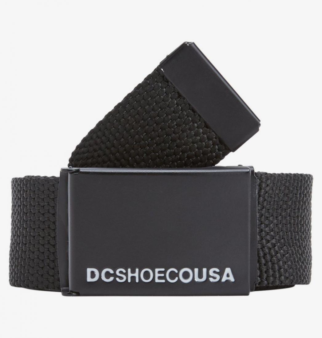 Ремень DC shoes Web купить в Boardshop №1