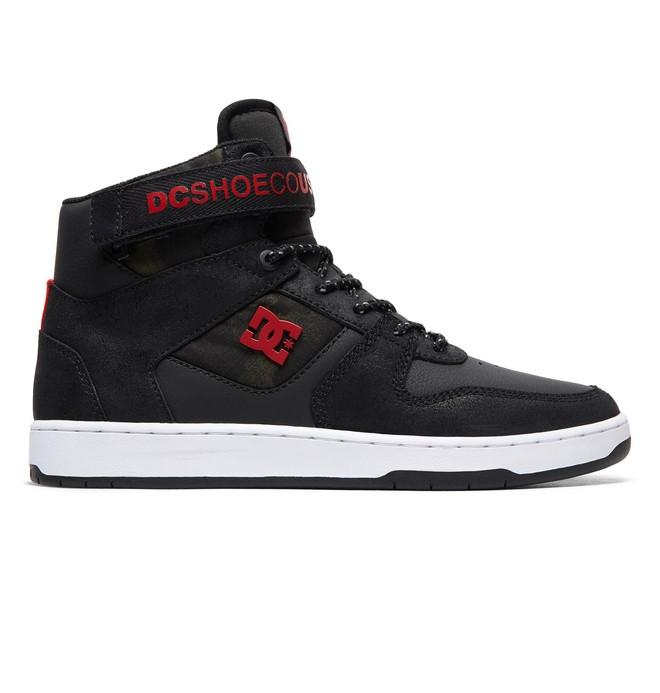 Кеды DC shoes Pensford SE купить в Boardshop №1