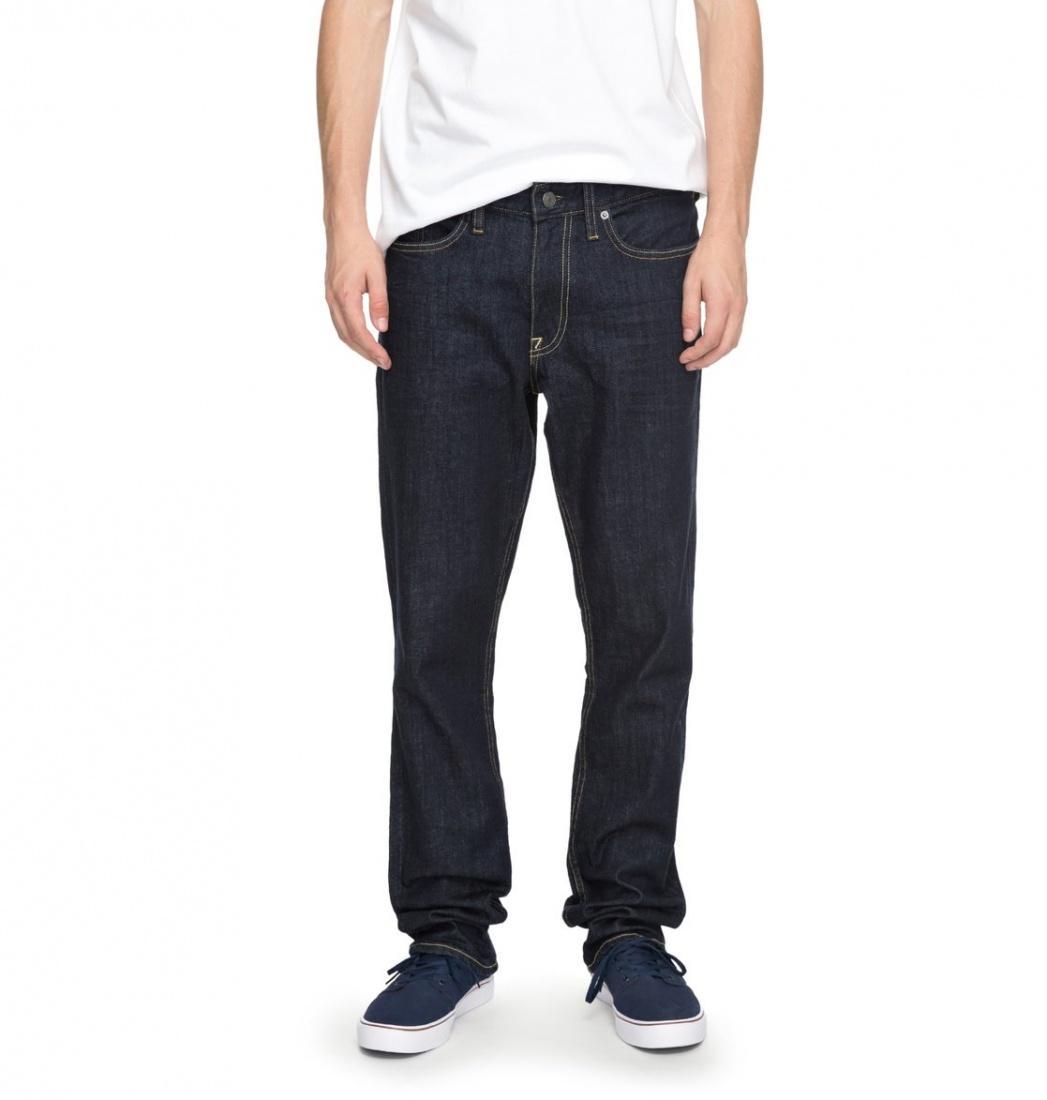 Детские джинсы DC shoes Wkr Str Jean купить в Boardshop №1