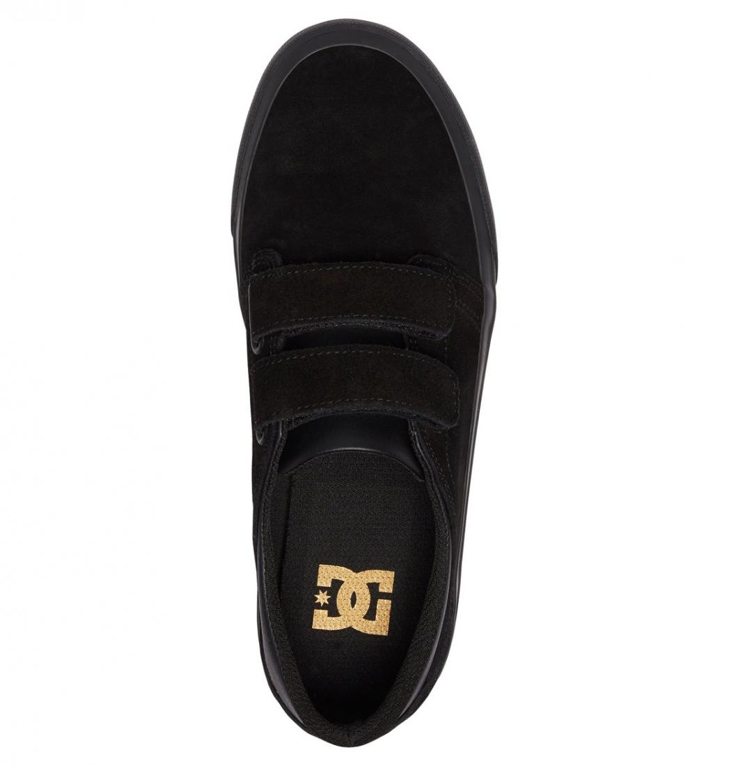 Кеды DC shoes Trase V SE купить в Boardshop №1