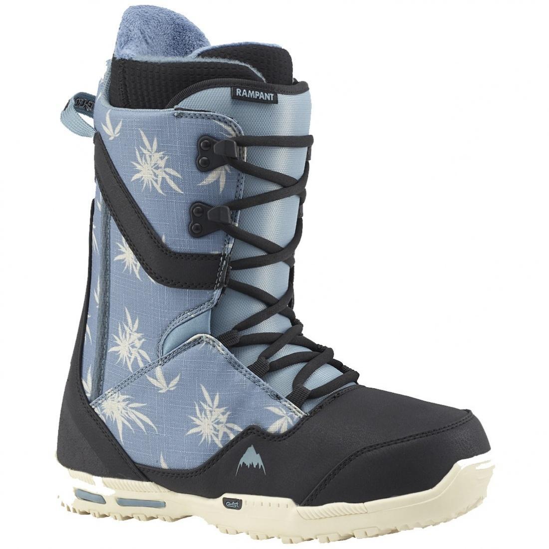 Ботинки для сноуборда Burton Rampant купить в Boardshop №1