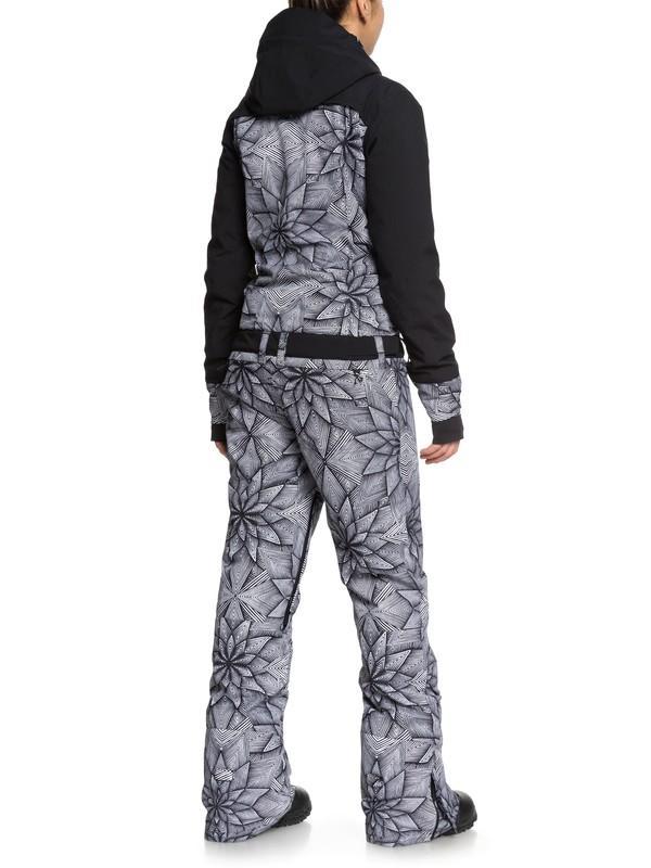 Сноубордический комбинезон Roxy Illusion купить в Boardshop №1