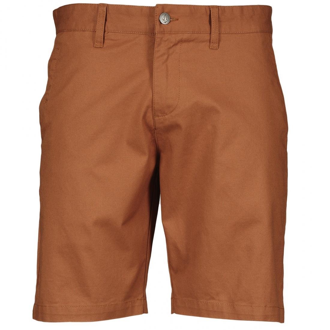 Шорты Volcom Frickin Tight Chino купить в Boardshop №1