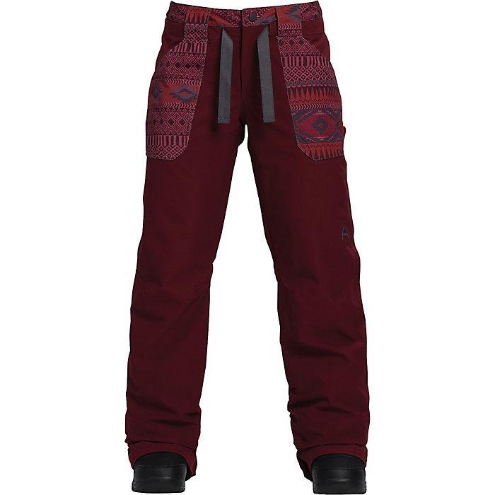Штаны для сноуборда Burton Veazie Pant купить в Boardshop №1