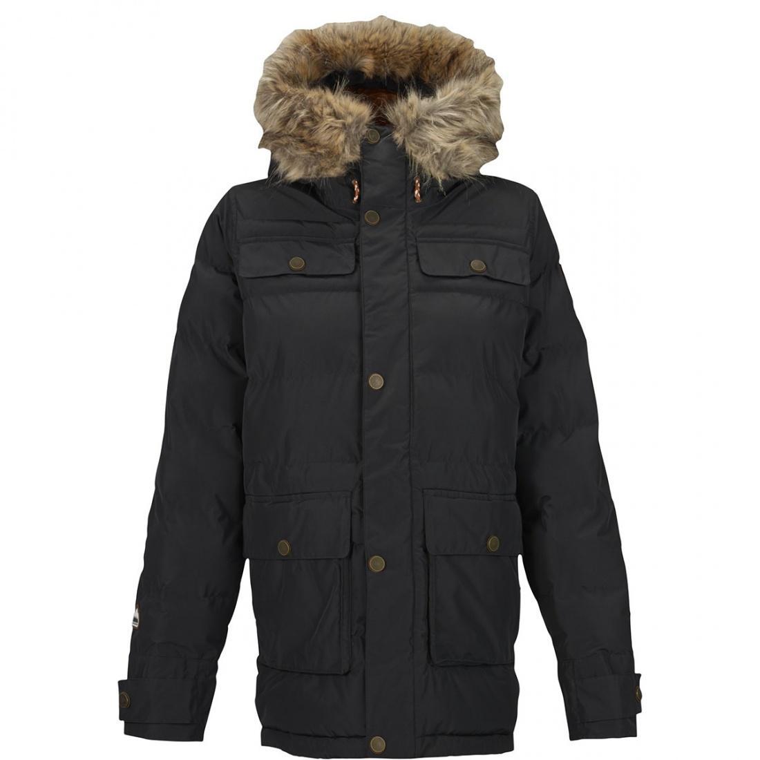 Куртка для сноуборда Burton Essex Puffy купить в Boardshop №1