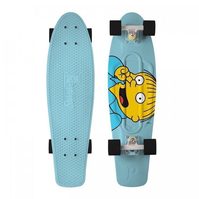 Комплект лонгборд Penny Simpsons 27 LTD купить в Boardshop №1