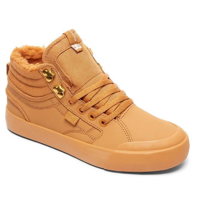 Зимние ботинки Evan Hi WNT купить в Boardshop №1