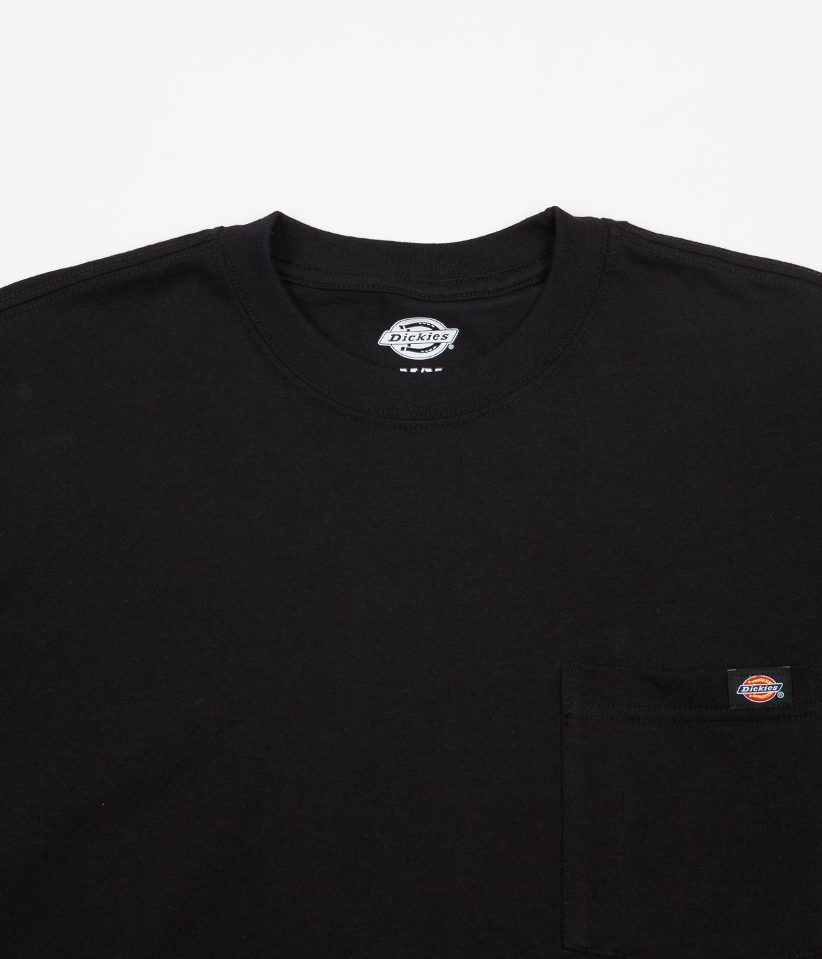 Лонгслив Dickies Heavy Weight Pocket Tee купить в Boardshop №1