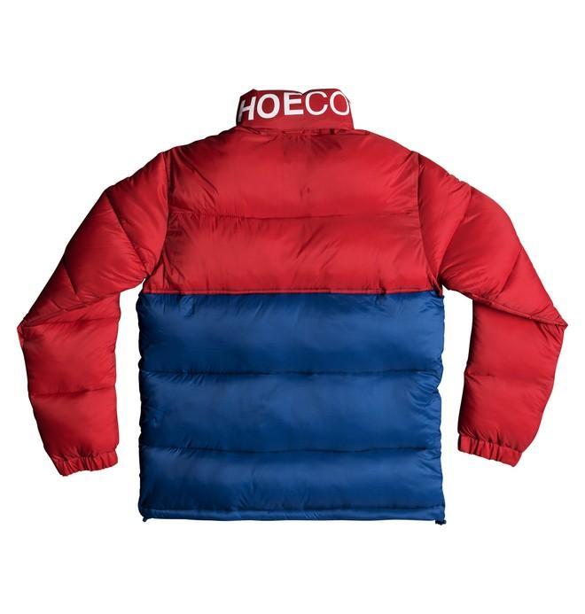 Куртка DC shoes Gosforth купить в Boardshop №1