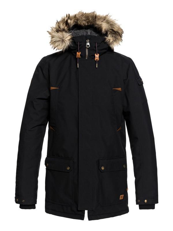 Куртка Quiksilver Ferris купить в Boardshop №1