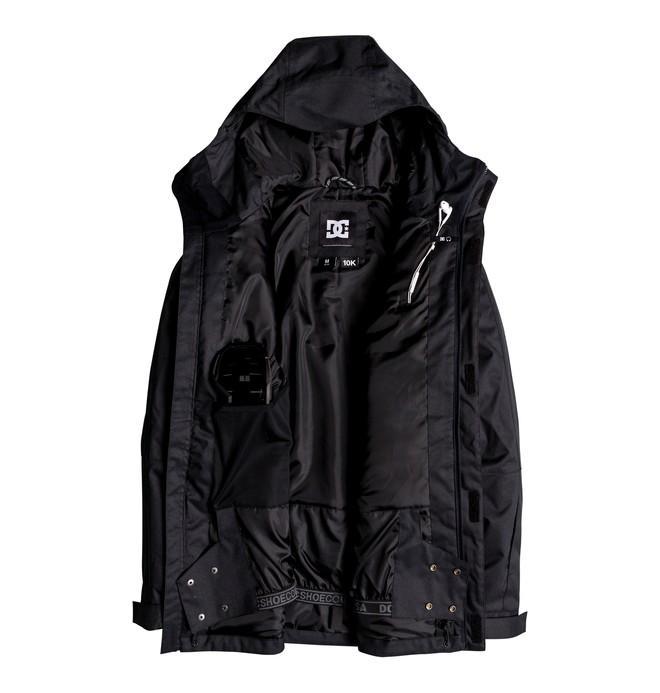 Куртка для сноуборда DC shoes Servo  купить в Boardshop №1