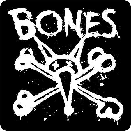 Наклейка Bones VATO EVENT 16 купить в Boardshop №1