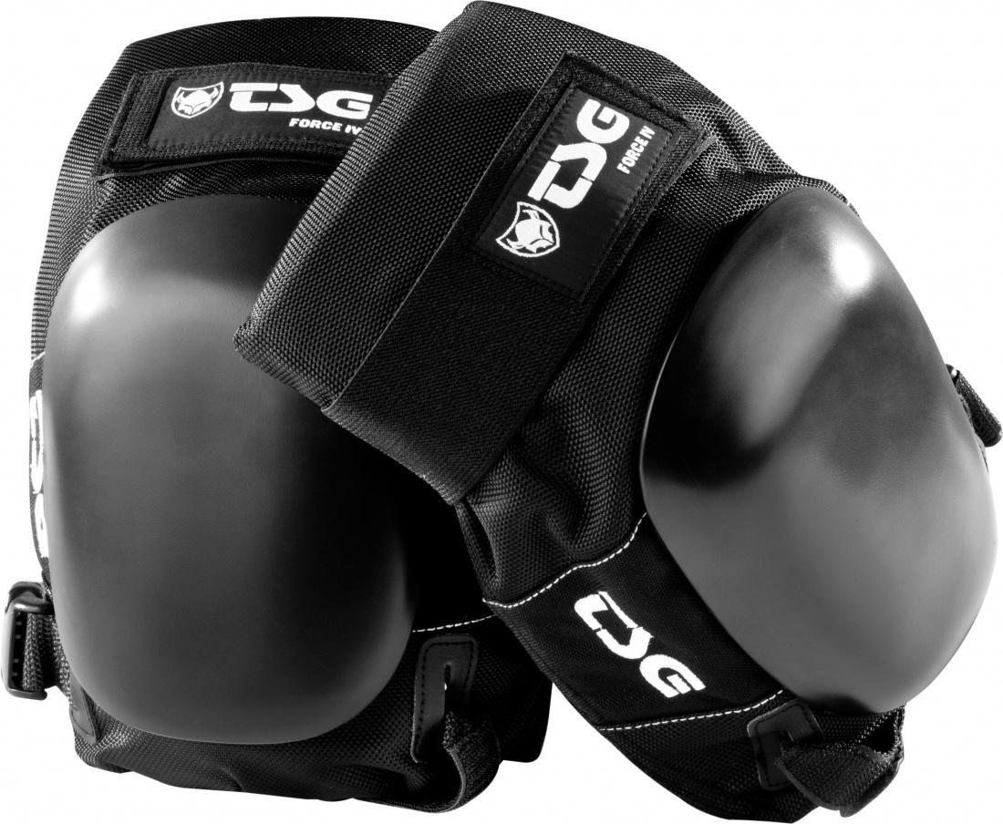 Защита Наколенники TSG Force IV Knee купить в Boardshop №1