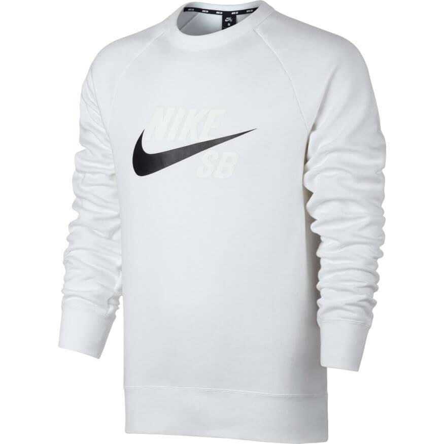Свитшот Nike SB Top Icon Crew GFX Heritage купить в Boardshop №1