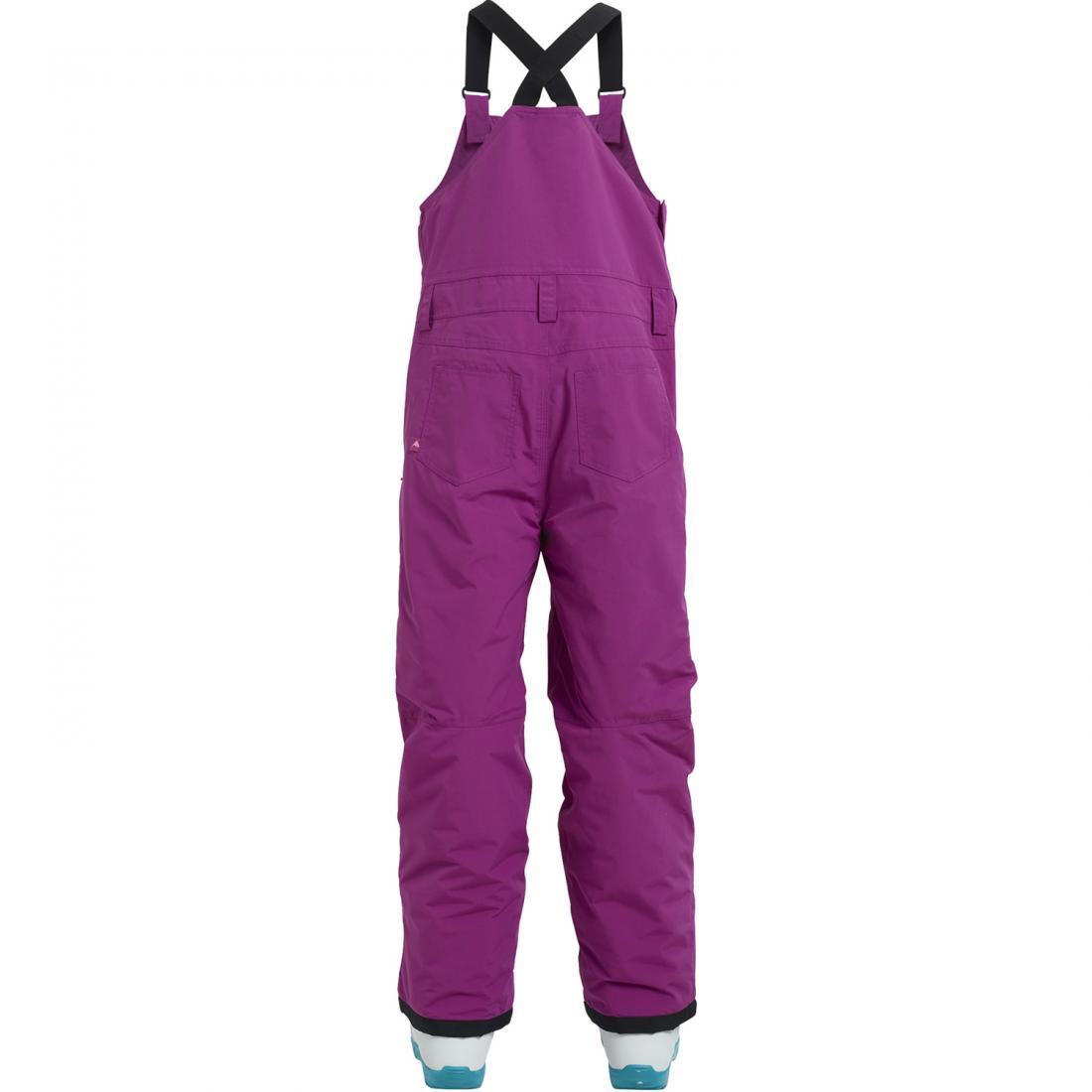 Детские штаны для сноуборда Skylar Bib купить в Boardshop №1