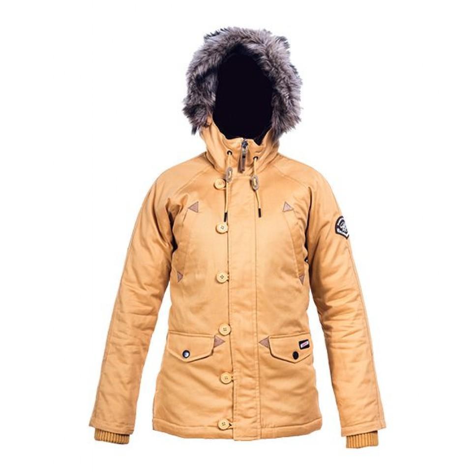 Куртка утепленная Sugapoint Superstar купить в Boardshop №1