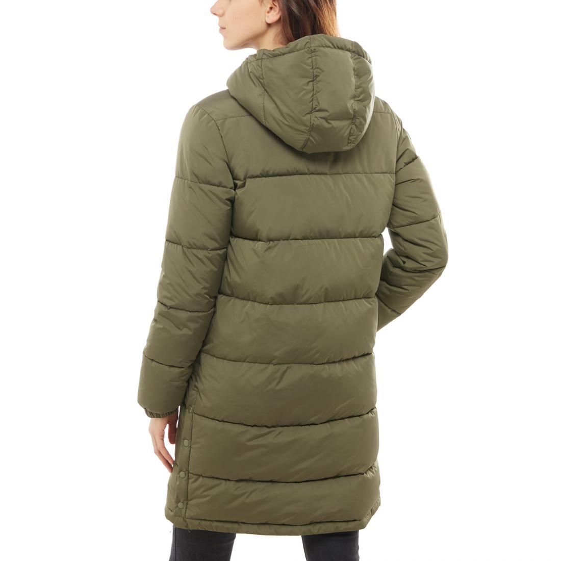 Куртка Vans Southfield Puffer купить в Boardshop №1