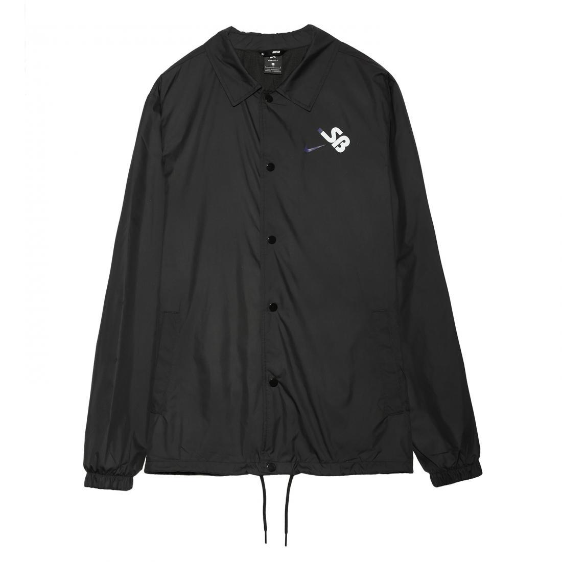 Куртка Nike SB SSNL Coaches Jacket купить в Boardshop №1