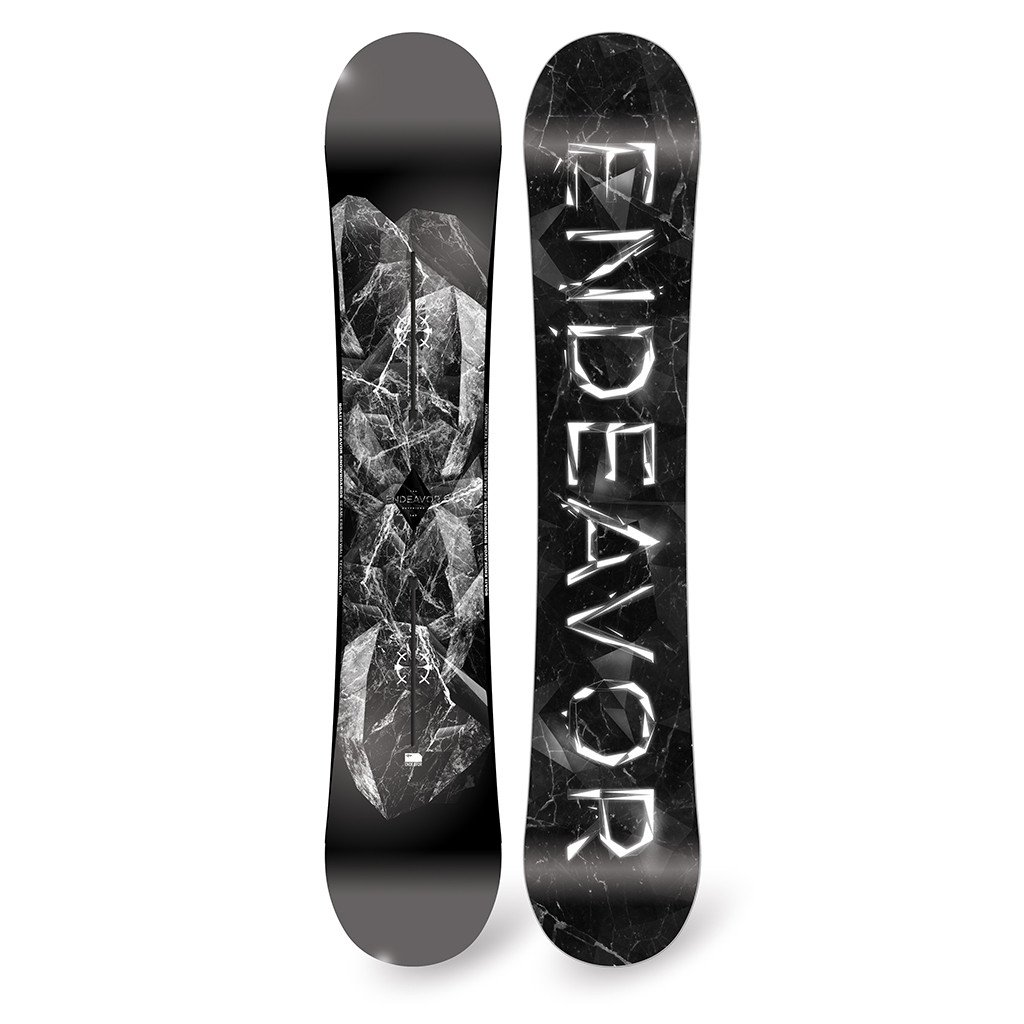 Сноуборд Endeavor Boyfriend купить в Boardshop №1